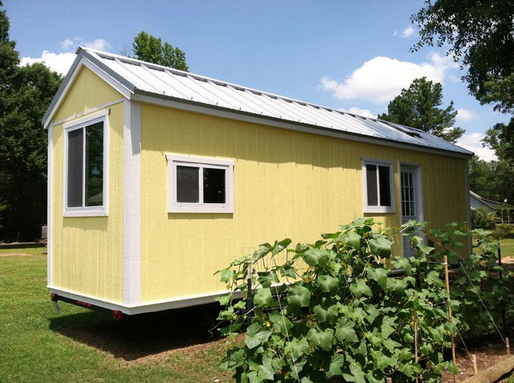 20 Tiny Homes That Are All Under 300 Square Feet