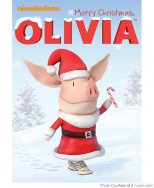 Merry christmas olivia 13 christmas movies for kids parenting
