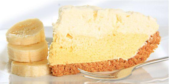 Banana Cream Pie | Shake Shake, Shake Shake | Pinterest