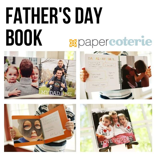 father's day book for preschoolers