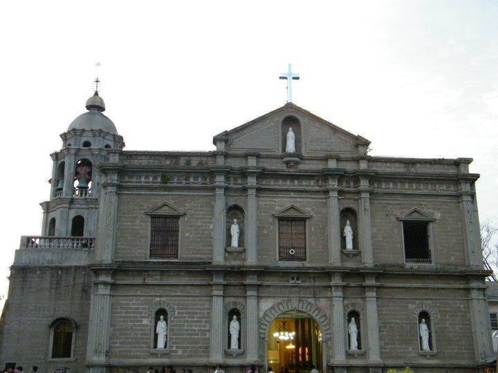 Santa Rosa Philippines  city photos gallery : Santa Rosa, Laguna, Philippines | CHURCHES | Pinterest