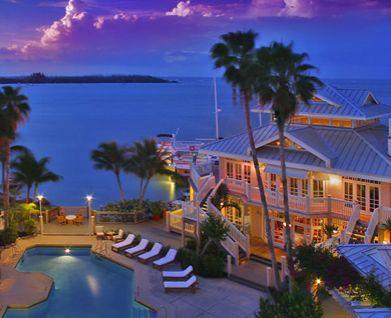 Key West, Florida Yes, please!