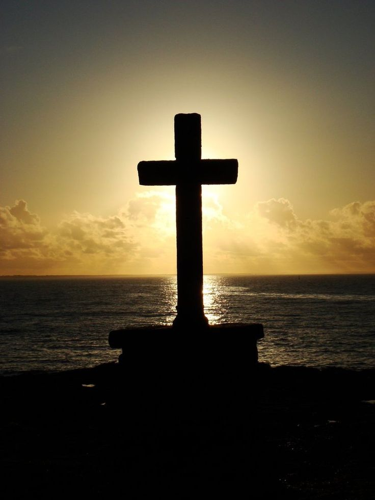 Shadow of the cross at pinterest