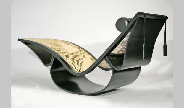 Rio chaise long oscar niemeyer cadeiras poltronas for Chaise longue oscar niemeyer