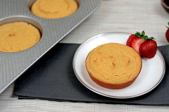 Paleo Sweet Potato Buns | Food | Pinterest