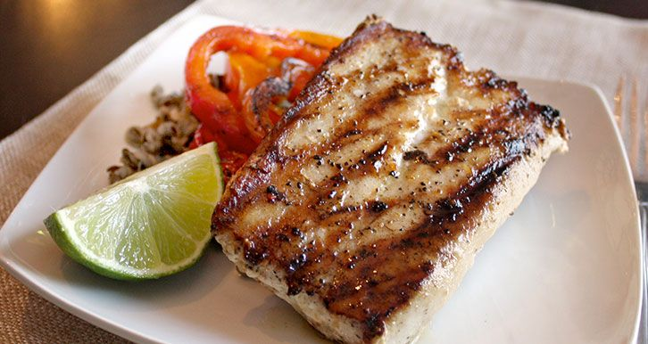 Tequila Lime Mahi Mahi | the main event | Pinterest