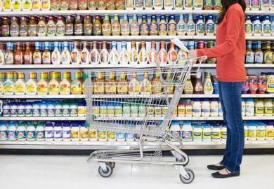Perakendede gıda ve içecek farkı