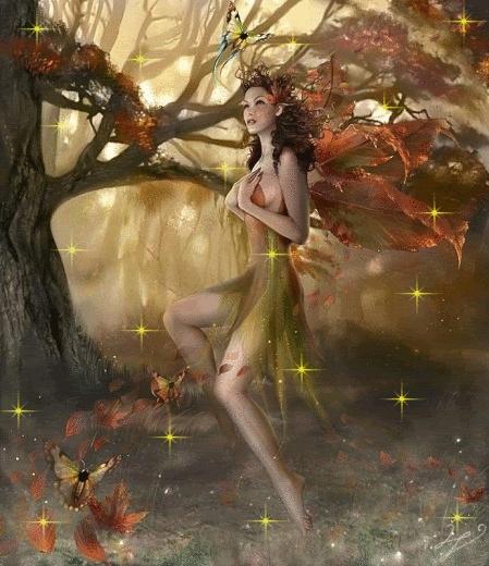 woodland fairies | Fan...