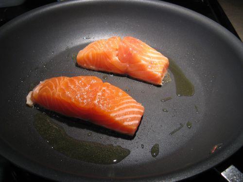 Balsamic Glazed Salmon   641.5   Pinterest