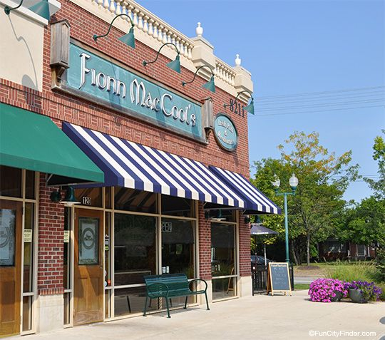 fishers friendliest small towns