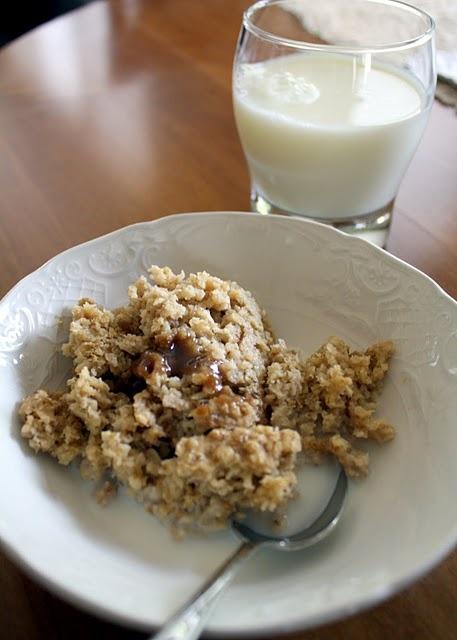 baked oatmeal recipe | breakfast yummies | Pinterest