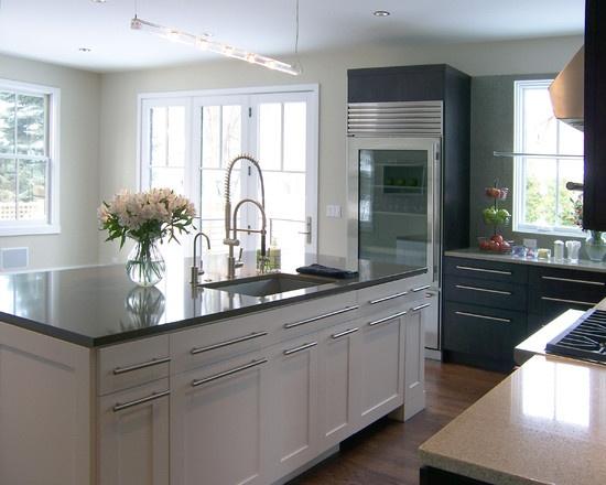 Modern farmhouse kitchen kitchens dining