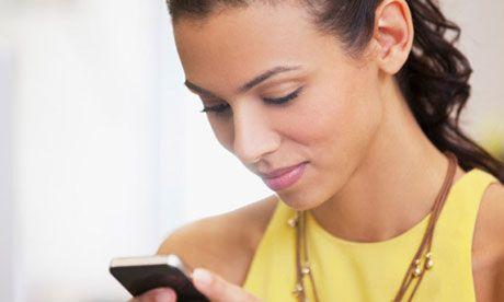 WhatsApp … RU still using SMS?