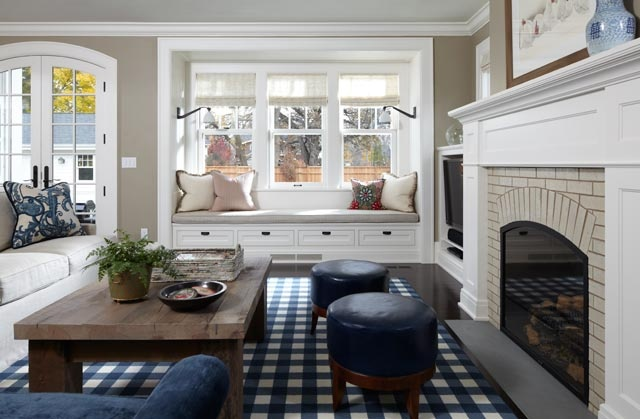 living room love this window seat rooms in the home pinterest