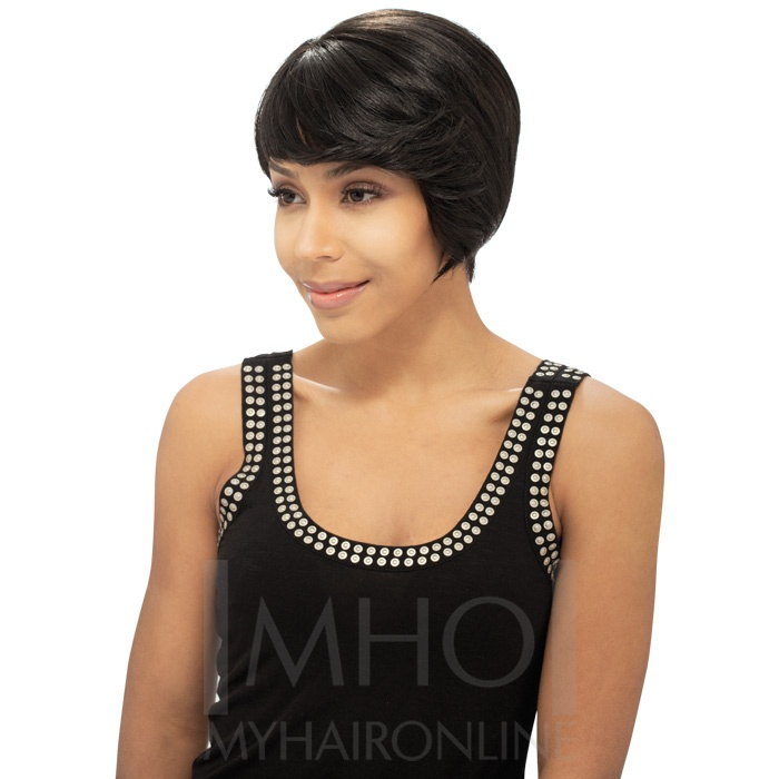 Lace front wigs discount wig supply for India diva futura