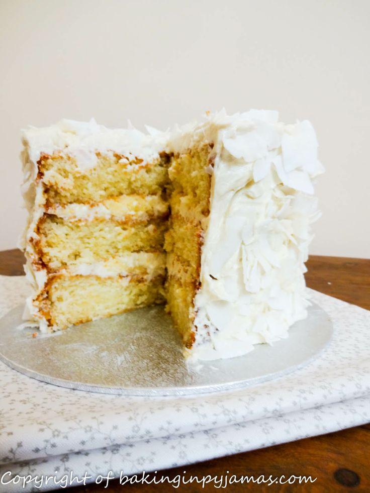 coconut cake iii coconut cake orange coconut cake coconut perfumed ...