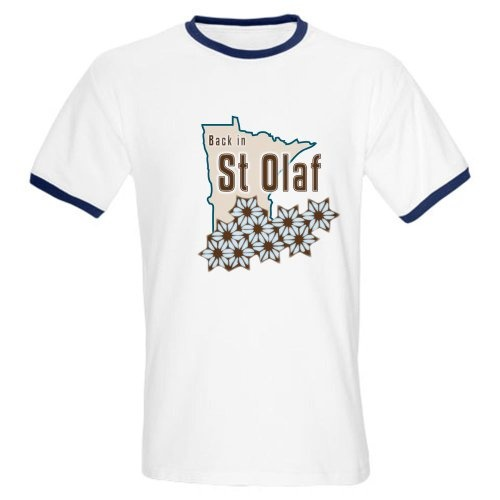 saint olaf girls The golden girls - dorothy's talks to mary's dad, tells a st olaf story and the results of it - duration: 6:04 crow 25,012 views.
