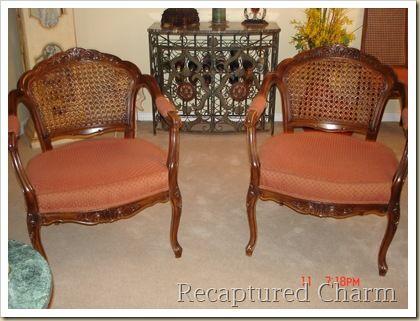 Chair redo crafty sites pinterest