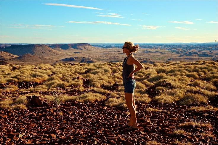 Karratha Australia  City new picture : Near Karratha, Western Australia | Resources Western Australia | Pint ...