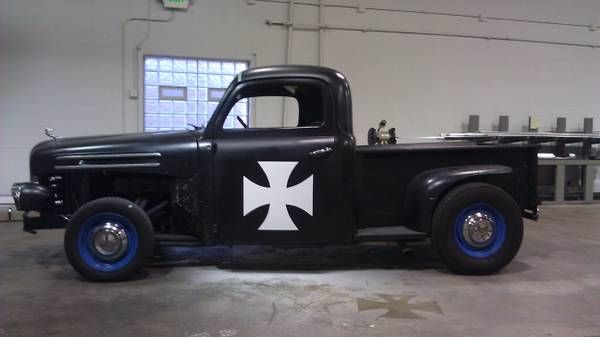 Chicago Cars Trucks By Owner Rat Rod Craigslist