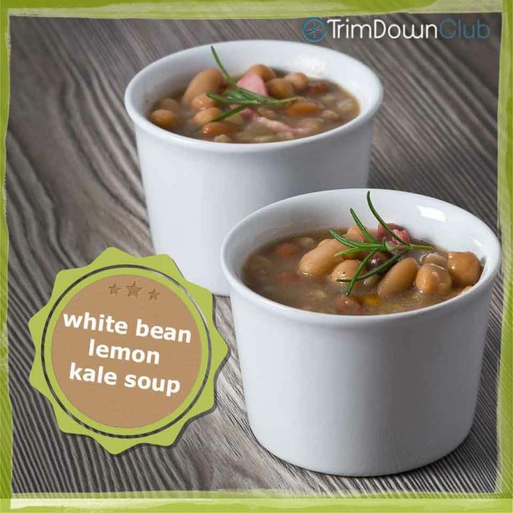 kale and white bean soup noodle soup with kale and white beans recipes ...