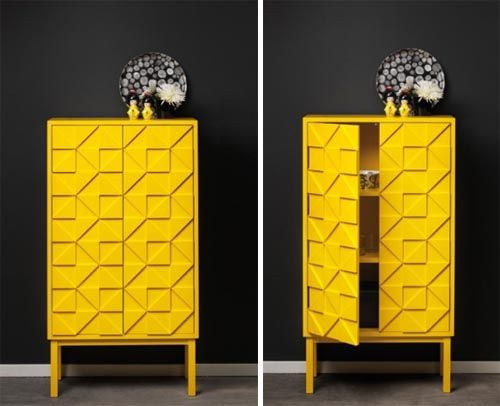 Yellow Cabinet Z E And Leo Shared Room Ideas Pinterest