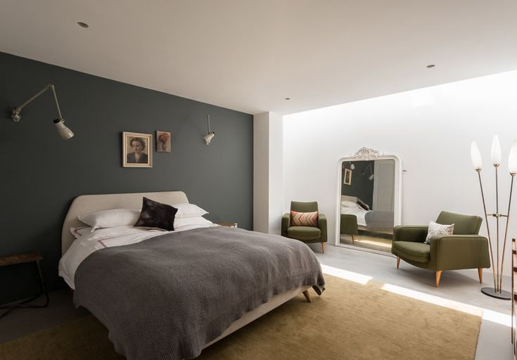 st johns avenue london a warehouse conversion designed by the