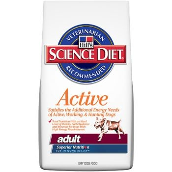 The Science Diet Dog Food