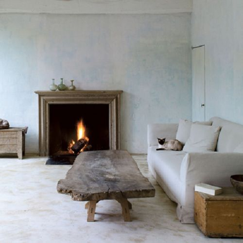 Wabi Sabi Decoracion ~ Sala Wabi sabi ? Wabi sabi living room  Salas ? Living rooms