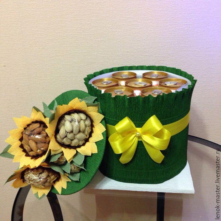 Пивной торт своими руками пошагово с фото 18