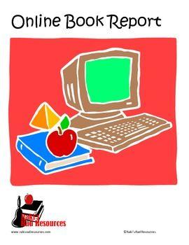 book report help Hip Homeschooling