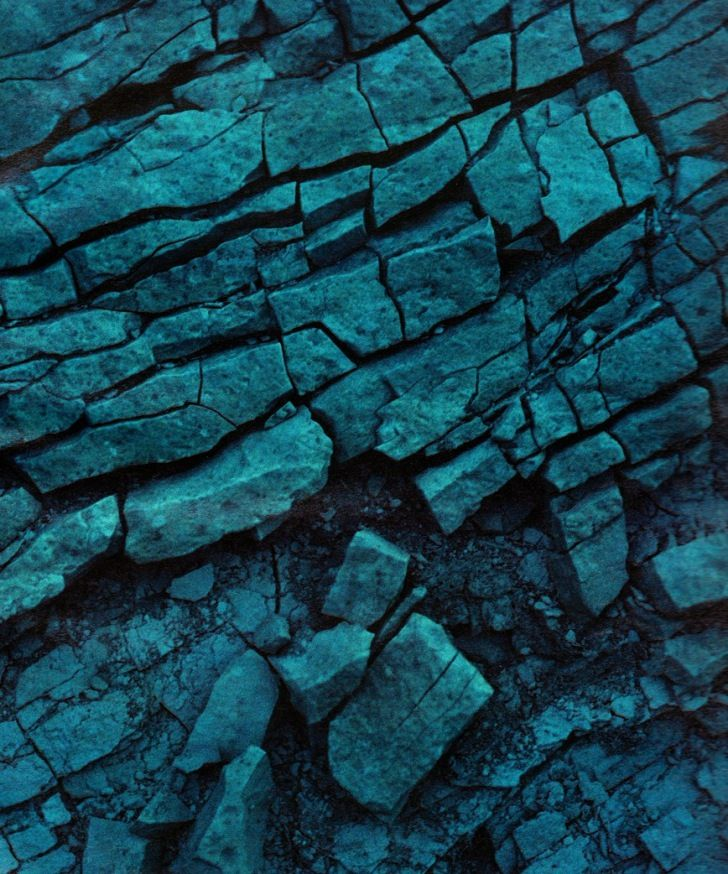 Teal rock wallpaper color craze teal turquoise What color is teal