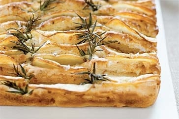 ... - with this focaccia recipe you can have your bread and eat it too