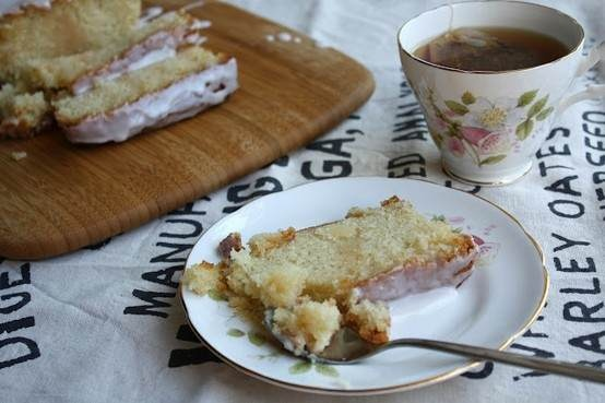 GRAPEFRUIT POUND CAKE!! | For my Endless Pit of a Stomach | Pinterest