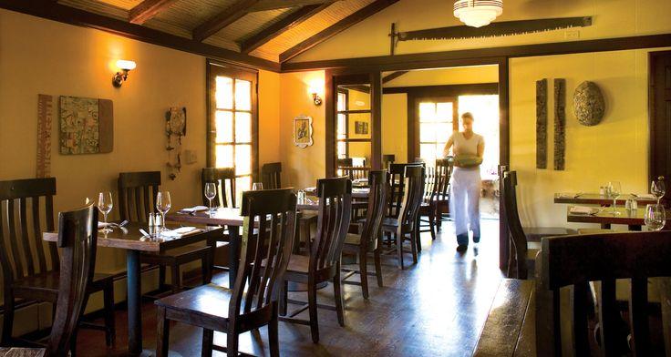 Big Sur Bakery & Restaurant | Big Sur California | Open Daily