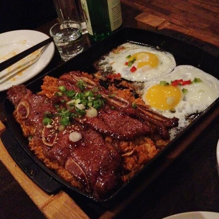 Steak and Eggs (Korean Style) https://fbcdn-sphotos-a.akamaihd.net ...