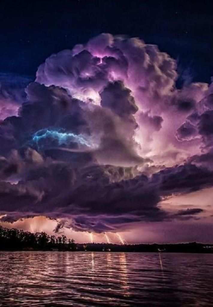 Lightning By Noname Beautiful Acclimations Pinterest