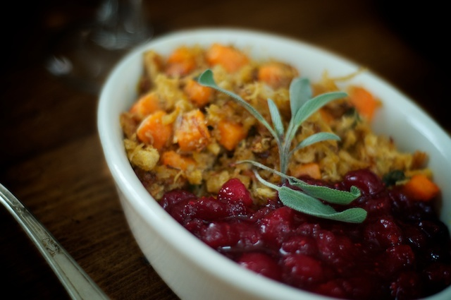 thanksgiving leftovers? try turkey & yam hash with sage from nourished ...