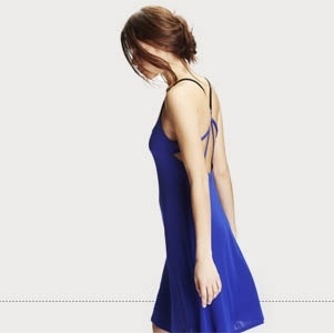 Bleu Klein - Kookai