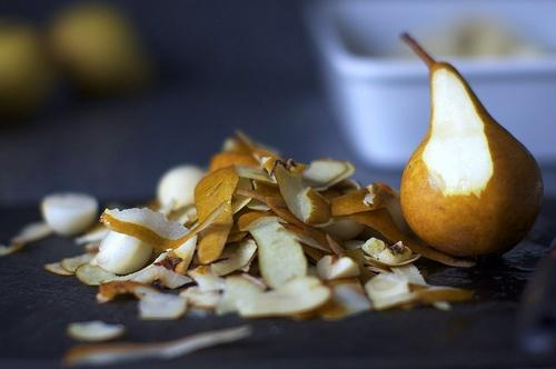 vanilla roasted pears | Yummy Ideas | Pinterest