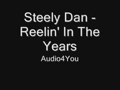 Reelin in the years...