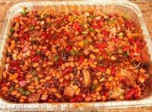 ... beans beans texas style baked beans recipe baked beans texas style