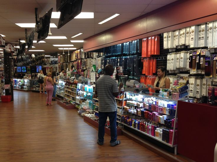 Popcorn beauty supply pictures beauty supply store ideas for Salon equipment and supplies