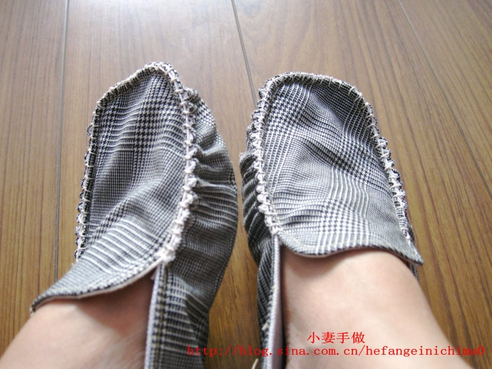 how to make shoes