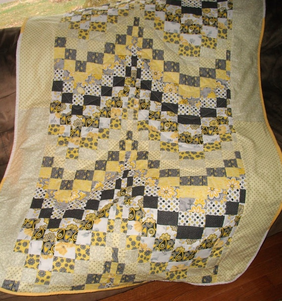 Quilt Patterns For Mother S Day : Bargello Pattern Mothers Day Lap Quilt