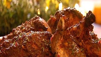 homestyle chicken ballotine recipes dishmaps donna s homestyle chicken ...
