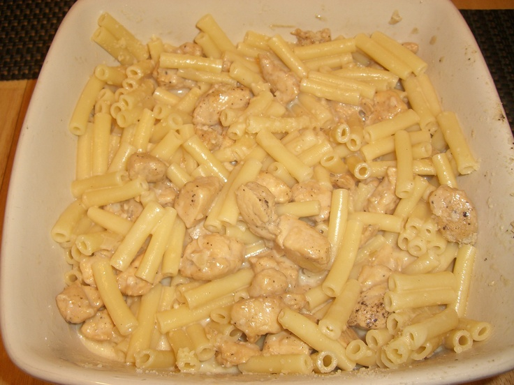 Creamy Chicken Marsala | Very entree-s-ting! | Pinterest