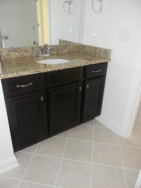 granite timberlake cabinets bathroom sink lexington