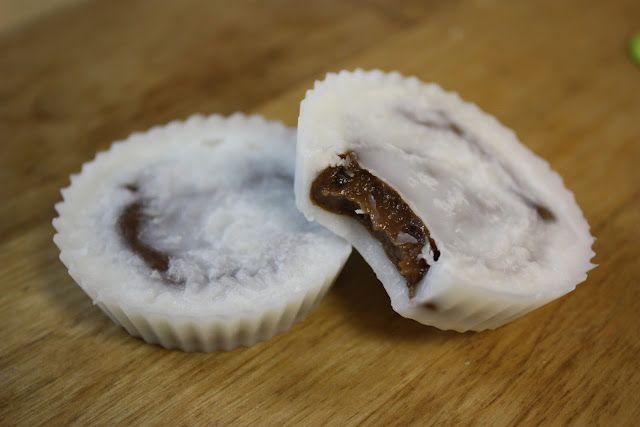 Coconut Date Dreams - Raw and Vegan