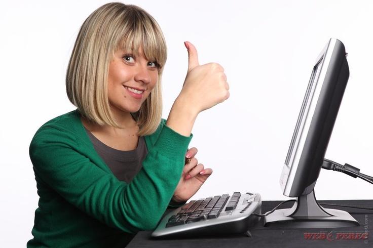 Социальные сети помогают находить